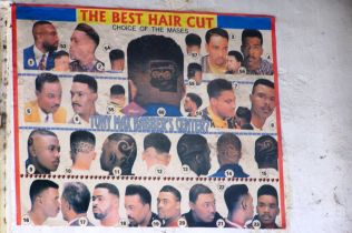 Neuer Haarschnitt gefällig? ;-)