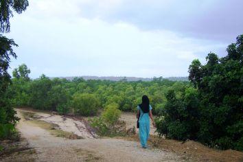 in der Umgebung von Ayday Heimatort