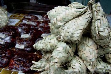 Traditionelle Süßigkeit aus Pemba: Dattelpaste