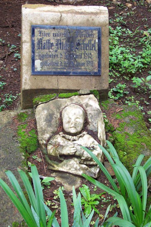 deutsches Grab
