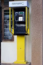 Rafiki (Freund)-Telefon