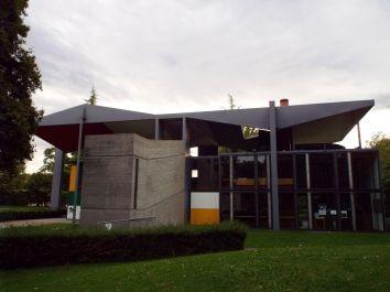 Museum Le Corbusier