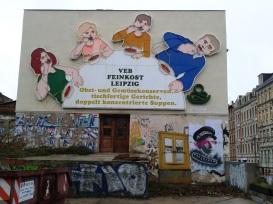 an der KarLi in Leipzig