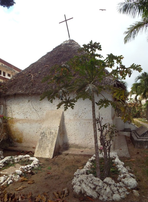 Die portugiesische Kapelle