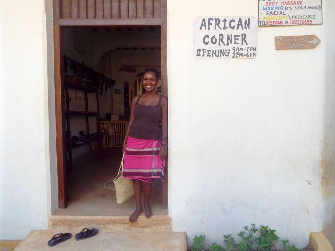 Nyamburas Shop