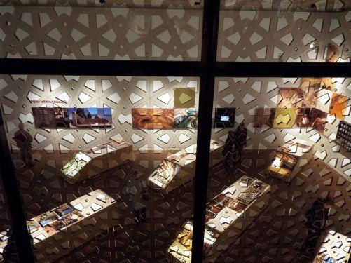 """Ausstellung zur """"neuen arabischen Welt"""""""