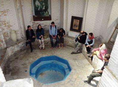 im Wassermuseum