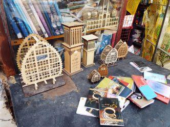Souvenirs aus Yazd