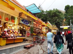 "Ausflug in den ""Hohen Norden"" Teherans"
