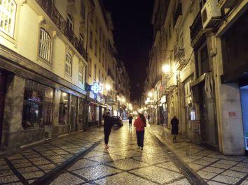 Coímbra by night