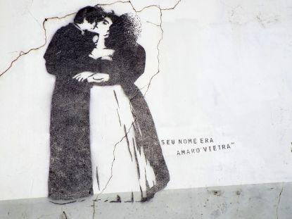 Liebeslegende zwischen einem Priester und einer Frau aus Leiria