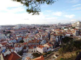Miradouro (Aussichtspunkt)