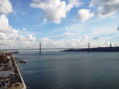 die Vasco-da-Gama-Brücke