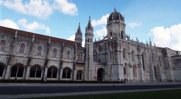 Kloster von Belém