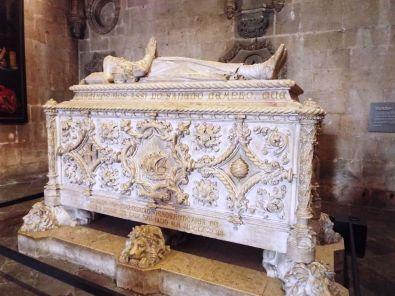 Grab Vasco da Gamas