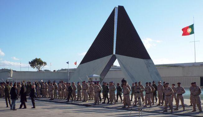 Militärveranstaltung