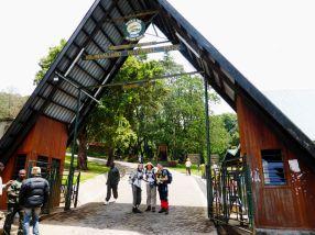 Machame Gate