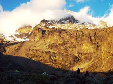 Bergpanorama vom Feinsten