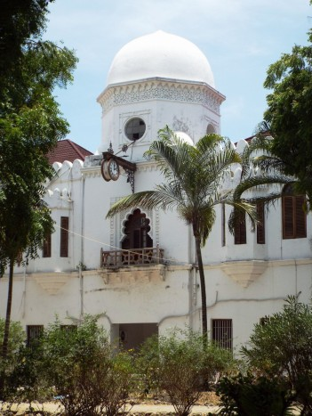 High Court of Zanzibar