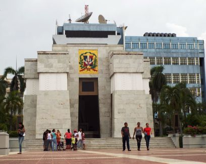 Denkmal für die Unabhängigkeit des Landes