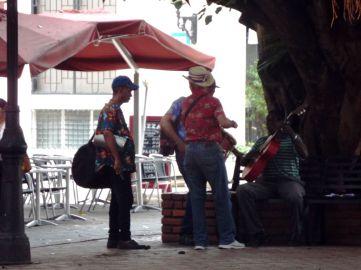Merengue-Band