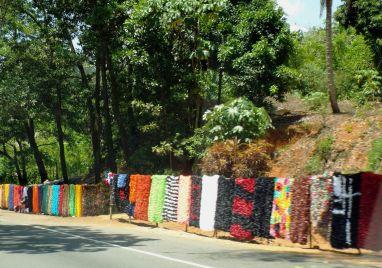 Teppiche in allen Farben, die das Herz begehrt
