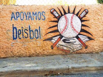 Beisbol (Baseball)-Fieber