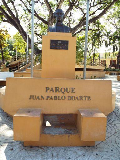 Der Parque Central