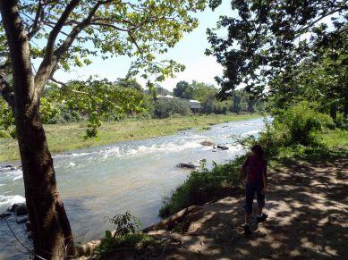 Río Jimenoa