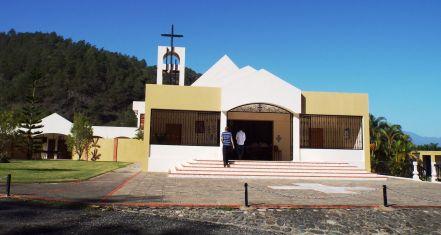 Zisterzienserkloster Monasterio de Santa María del Evangelio
