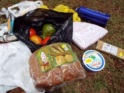Picknickzeit!