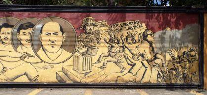 Dominikanischer Unabhängigkeitskampf