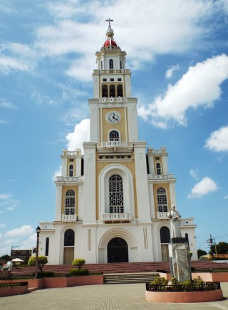 Iglesia Sagrado Corazón de Jesús