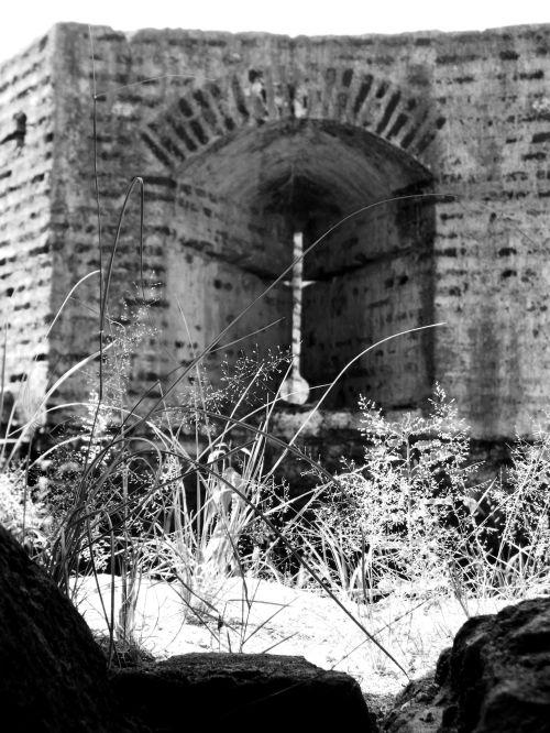 Ehemalige Kirche des Alten La Vega