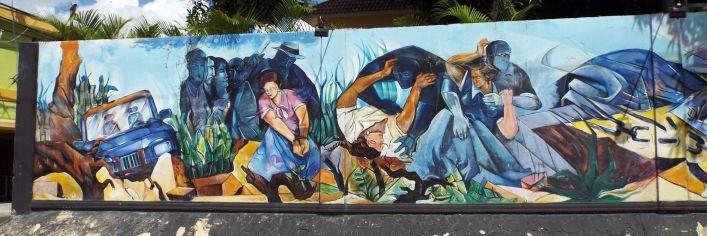 Die Ermordung der Mirabal-Schwestern