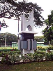 Denkmal der Mirabal-Schwestern