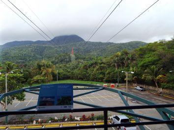 Auf zum Montaña Isabel de Torres