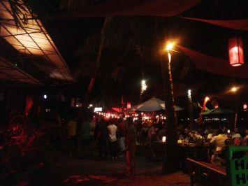 Cabarete Nightlife