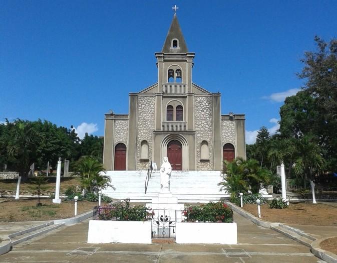 Iglesia Santa Roma de Lima von La Romana