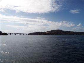 Bucht von Samaná-Stadt