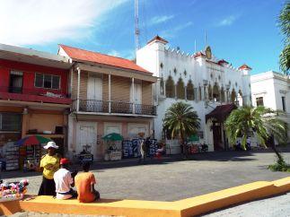 Palacio Consistorial (Rathaus)