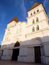 Die Kathedrale Santiagos