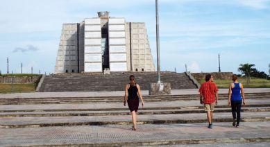 Faro de Colón