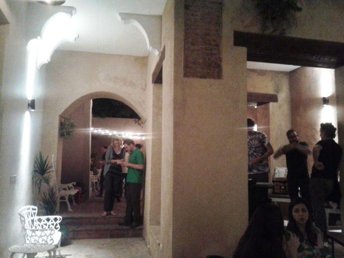 Santo Domingo Nightlife