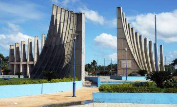 Monumento a los Constituyentes