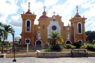 Kirche Nuestra Señora de la Consolación
