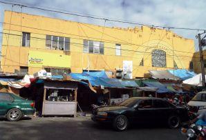 Mercado Modelo (Markthalle)