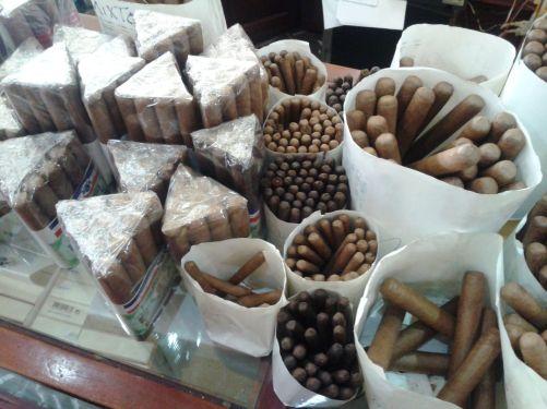 Zigarren in grosser Auswahl