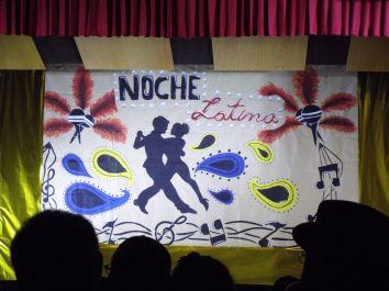 Lateinamerikanische Nacht im Kulturzentrum