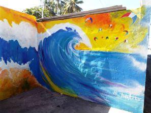 Cabarete Street Art